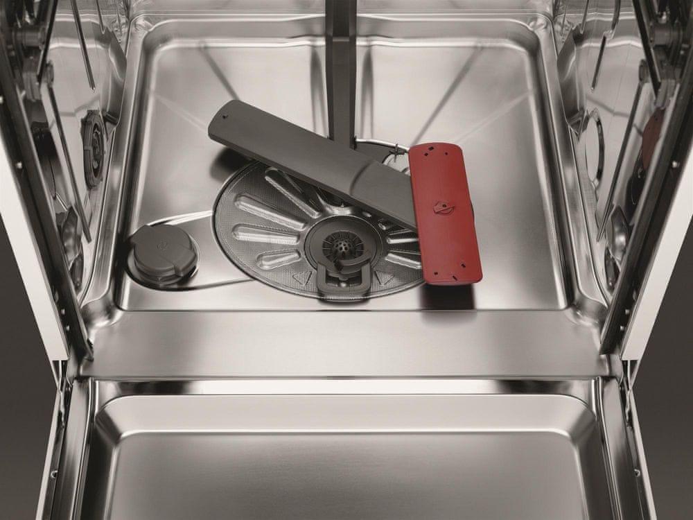 AEG myčka nádobí Mastery FFB62700PM + 10 let záruka na motor