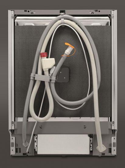AEG myčka nádobí Mastery FFB62700PW + 10 let záruka na motor