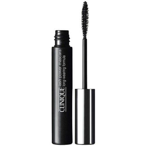 Clinique Dlouhotrvající prodlužující řasenka Lash Power Mascara (Long-Wearing Formula) 6 ml (Odstín 01 Black