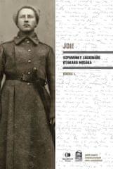 Husák Otakar: Jdi! - Vzpomínky legionáře Otakara Husáka 1