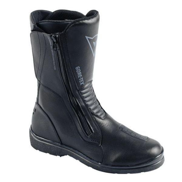 Dainese boty LATEMAR GORE-TEX vel.45 černá (pár)