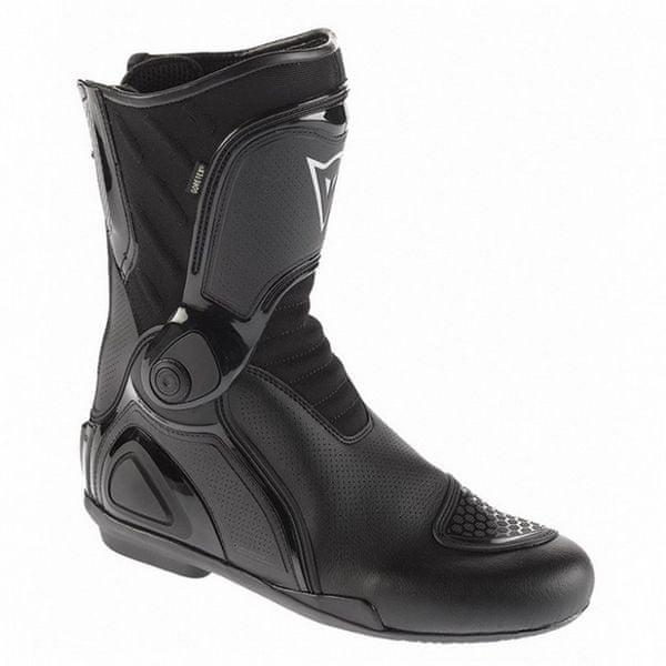 Dainese boty STIVALE TRQ-TOUR GORE-TEX vel.45 černá (pár)