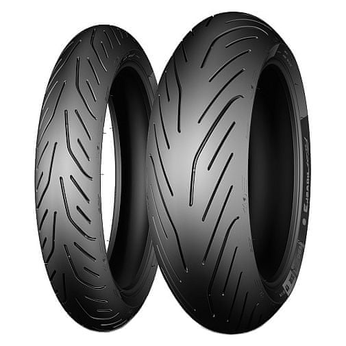 Michelin 160/60 R 15 PILOT POWER 3 SCOOTER R 67H