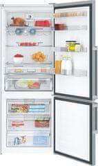 Grundig kombinirani hladilnik GKN17920FX