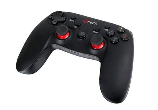 C-Tech kontroler Lycaon