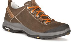 Aku La Val Low GTX Brown