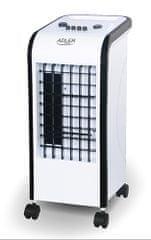 Adler prenosni ventilator AD 7906 - Odprta embalaža