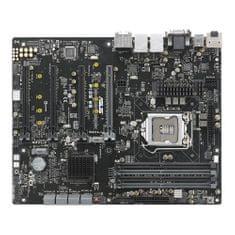 Asus MB P10S-M WS, LGA 1151, C236, DDR4, mATX