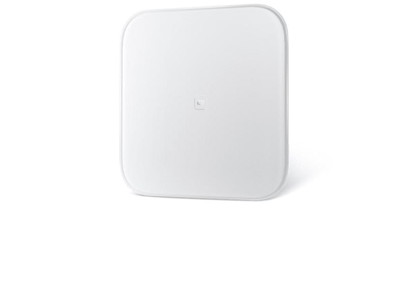 Xiaomi Mi Smart Scale - chytrá osobní váha - rozbaleno
