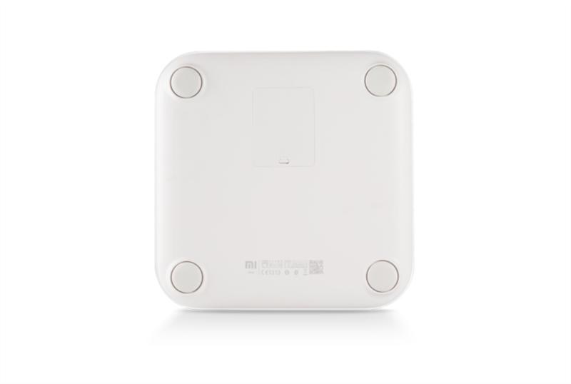 Xiaomi Mi Smart Scale - chytrá osobní váha - zánovní