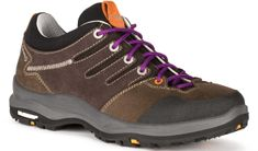 Aku Montera Low Gtx Ws Brown