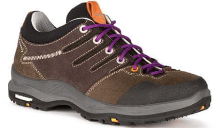 Aku pohodniški čevlji Montera Low Gtx Ws, rjavi, 4.5 (37.5)