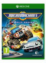 Codemasters Micro Machines World Series / Xbox One