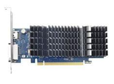 Asus grafička kartica GeForce GT1030 2GB GDDR5, low profile, I/O br
