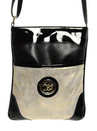 9e158247bdb5 GROSSO BAG női táska fekete - További információ a termékről | MALL.HU