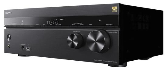 SONY STR-DN1080 7.2 csatornás házimozi AV-erősítő