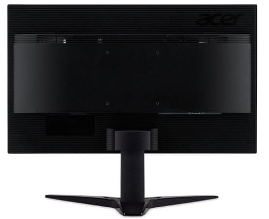 """Acer monitor LCD 27"""" KG271bmiix Gaming (UM.HX1EE.027)"""