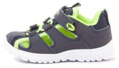 KangaROOS chlapecké sandály Rock lite