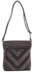 Tom Tailor ženska ročna torbica Mirabella črna