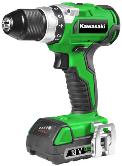 Kawasaki K-AKBL 18Li-2