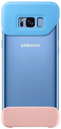 Samsung Dvoudílný ochranný kryt (Samsung Galaxy S8 Plus), modrá