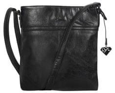 LYLEE Kabelka April Crossover Bag Black