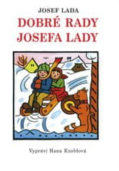 Kneblová Hana: Dobré rady Josefa Lady