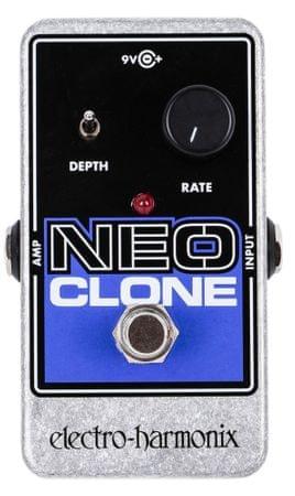 Electro-Harmonix Neo Clone Gitarový efekt