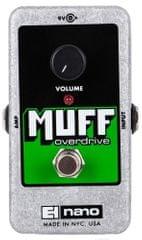 Electro-Harmonix Muff Overdrive Kytarový efekt