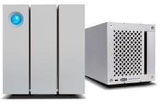 LaCie vanjski disk 8TB 2big Thunderbolt 2 USB3 [7200]