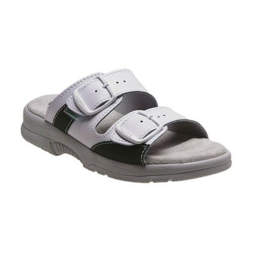 SANTÉ Zdravotní obuv Profi dámská N/517/33/10 bílá (Velikost vel. 41)