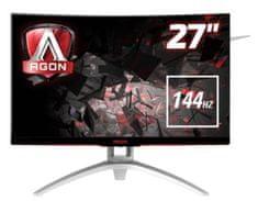 AOC MVA Gaming monitor AG272FCX