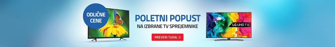 Izbrana ponudba TV