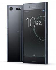 Sony GSM telefon Xperia XZ Premium, crni