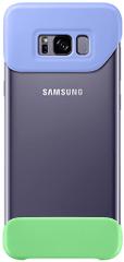 Samsung Dvoudílný ochranný kryt (Samsung Galaxy S8 Plos), fialová