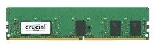 Crucial pomnilnik (RAM) DDR4 8GB PC4-19200, 2400MT/s CL17 ECC