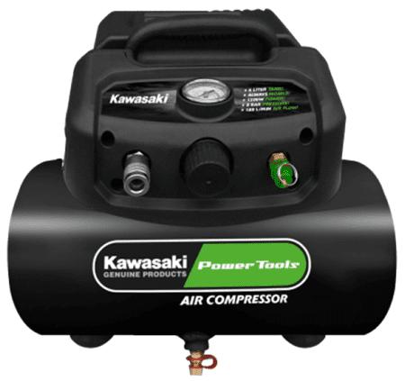 Kawasaki K-AC 6-1200