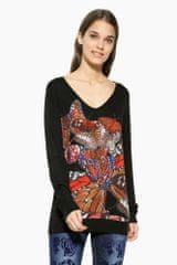 Desigual ženski džemper Mery