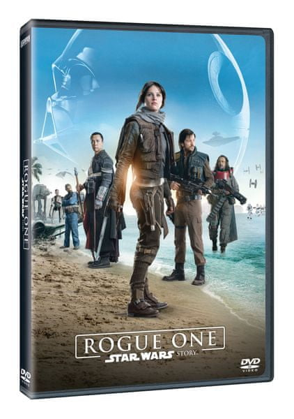 Rogue One: Star Wars Story - DVD