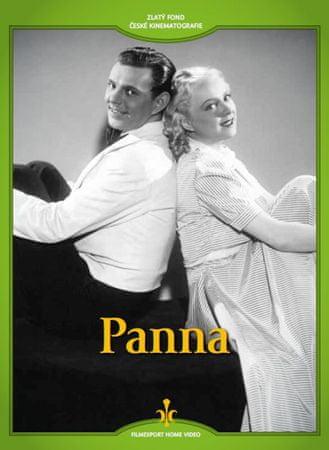 Panna   - DVD
