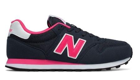 35c14f620d New Balance GW500NWP Női sportcipő, Fekete/Pink, 37,5 | MALL.HU