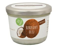 Sefiros Kokosový olej BIO panenský 180 ml