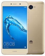 Huawei Y7, DualSIM, Arany