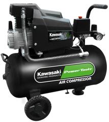 Kawasaki kompresor bezolejowy K-AC 24-1100