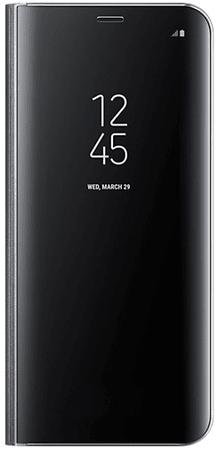 Samsung Kryt Clear View Standing Cover (Samsung Galaxy S8 Plus), černá EF-ZG955CBEGWW