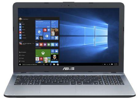 Asus prenosnik VivoBook X541UA-GO1113T i3-6006U/8GB/SSD256GB/15,6HD/W10H (90NB0CF3-M16710)