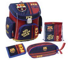 Barcelona FC set Basic 4/1