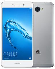 Huawei Y7 , DualSIM, strieborný