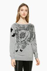 Desigual ženski džemper See
