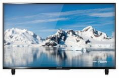 SENCOR SLE 3219 HD Ready LED Televízió